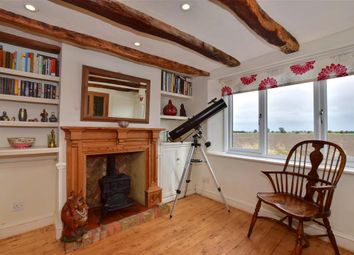 Thumbnail 3 bed end terrace house for sale in Boarmans Lane, Brookland, Romney Marsh, Kent