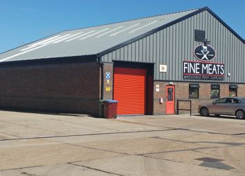 Thumbnail Industrial to let in Faldon Road, Barton Le Clay