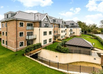 Thumbnail 2 bed flat for sale in Lansdowne Place, Institute Road, Taplow, Maidenhead