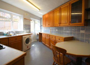 Thumbnail 3 bed semi-detached house to rent in Haslam Close, Ickenham, Uxbridge