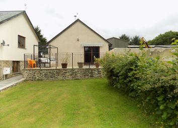 Thumbnail 2 bed barn conversion to rent in Winkleigh