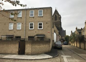 Thumbnail 2 bed maisonette for sale in Cressington Close, Stoke Newington, London