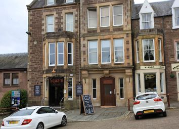 Thumbnail 2 bed flat for sale in James Square, Crieff