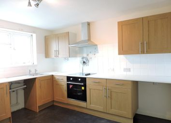 Thumbnail 2 bedroom flat to rent in West Street, Portchester, Fareham
