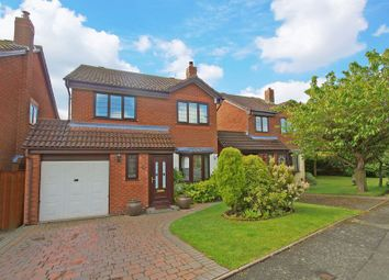 Thumbnail 4 bed detached house for sale in Riverside, Studley
