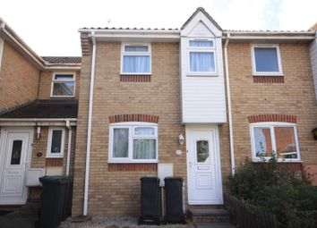 Thumbnail 2 bedroom terraced house to rent in Foresters Walk, Barham, Ipswich