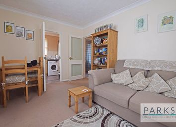 Thumbnail 2 bedroom flat to rent in Carlton House, Preston Road