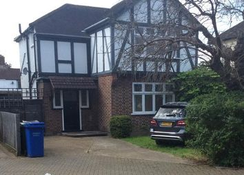 Thumbnail 4 bed detached house to rent in The Gardens, Pinner, Middx