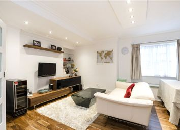 Thumbnail 3 bed flat for sale in Winchester Court, Vicarage Gate, London