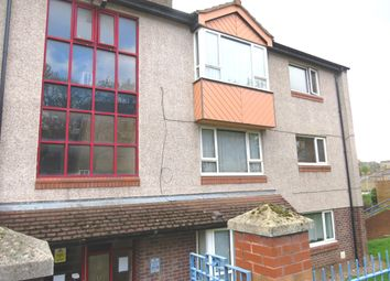 Thumbnail 2 bed flat to rent in Wensleydale House, Dale Close, Batley Carr