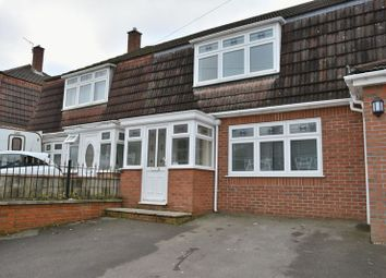 Thumbnail 3 bed terraced house to rent in Newland Road, Bishopsworth, Bristol