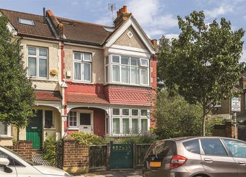 Thumbnail 4 bed terraced house for sale in Gamlen Road, London