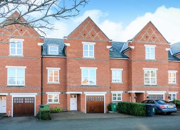 Thumbnail 6 bed town house to rent in Beningfield Drive, London Colney, St.Albans
