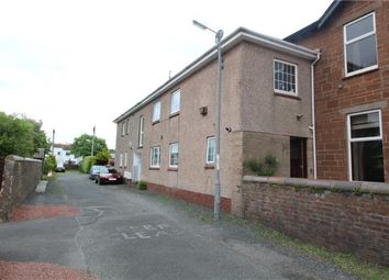 Thumbnail 3 bedroom flat to rent in Bentinck Drive, Troon, South Ayrshire