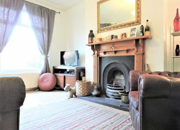 Thumbnail 4 bed semi-detached house for sale in Beech Range, Burnage, Manchester