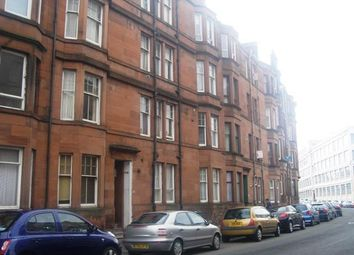 Thumbnail 1 bed flat to rent in Newlands Road, Cathcart, Glasgow - Available 18th August!