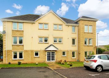 Thumbnail 2 bedroom flat for sale in Bruce Avenue, Motherwell