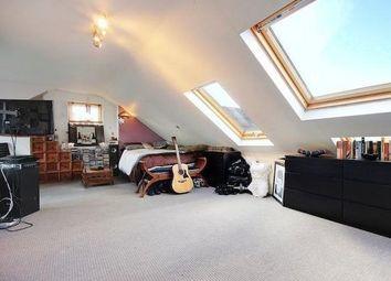 Thumbnail Studio to rent in Derwent Road, London