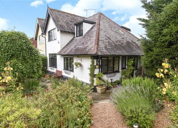 Thumbnail 3 bed semi-detached house for sale in Gravel Hill, Uxbridge, Middlesex