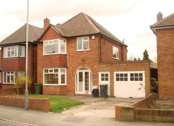 Thumbnail 3 bed semi-detached house to rent in Lansdowne Road, West Midlands