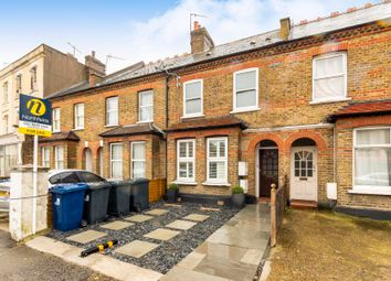 1 bed maisonette for sale in Northfield Avenue, London W13