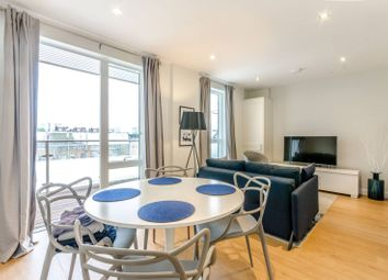 Thumbnail 1 bed flat to rent in Boulcott Street E1, Limehouse,