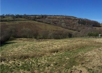 Thumbnail Land for sale in Plot Adjoining Vinette, Pencader, Carmarthenshire