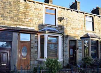 Thumbnail 3 bed terraced house for sale in Whitefield Street, Hapton, Burnley