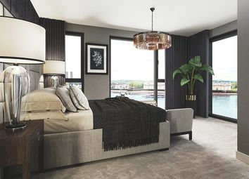 Thumbnail 3 bed flat for sale in Saunders Ness Road, Canary Wharf