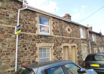 Thumbnail 1 bed flat to rent in Victoria Street, Okehampton, Devon