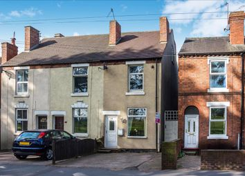 Thumbnail 3 bed terraced house for sale in Sutton Road, Kidderminster