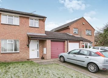 Thumbnail 3 bed semi-detached house for sale in Tintagel Close, Perton, Wolverhampton