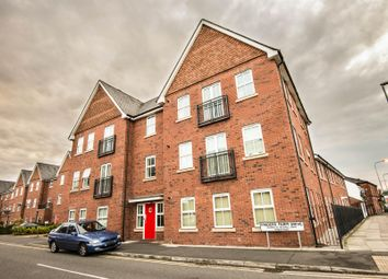 Thumbnail 2 bed flat to rent in Pinders Farm Drive, Trinity Green, Warrington