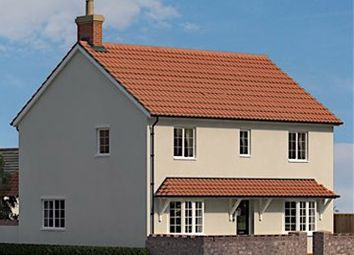 Thumbnail 4 bed detached house for sale in The Thornton, Castle Fields, Marsh Lane, Dunster, Somerset