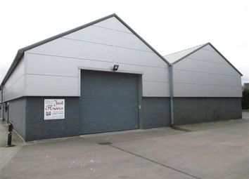 Thumbnail Commercial property for sale in Hereford Trade Park Holmer Road, Hereford