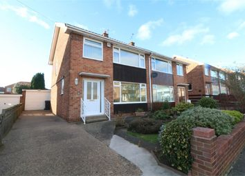 Thumbnail 3 bed semi-detached house for sale in Rowan Mount, Wheatley Hills, Doncaster, South Yorkshire