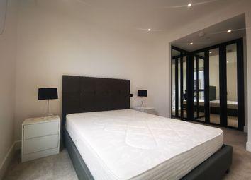Flat, Neroli House, Piazza Walk, London E1. 1 bed flat