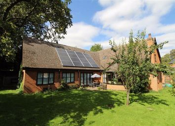 4 bed detached house for sale in Station Road, West Haddon, Northampton NN6