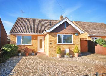 Thumbnail 2 bed detached bungalow for sale in Bemerton Gardens, Kirby Cross, Frinton-On-Sea