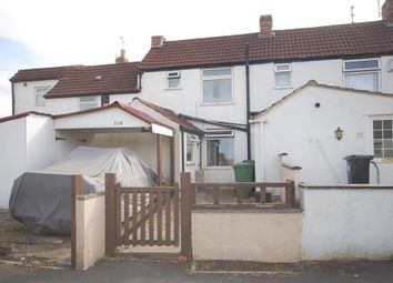 Thumbnail 2 bed terraced house for sale in Gorse Hill, Bristol