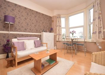 Thumbnail 1 bed flat to rent in Beecroft Road, London