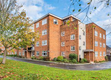 Bassett Court, Bassett Avenue, Bassett, Hampshire SO16. 2 bed flat for sale