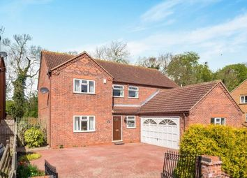 Thumbnail 4 bedroom detached house for sale in Chapel Street, Orston, Nottingham, Tudor Park