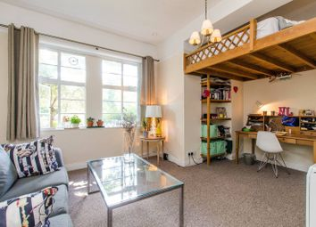 Thumbnail Studio for sale in Okeover Manor, Clapham Common North Side