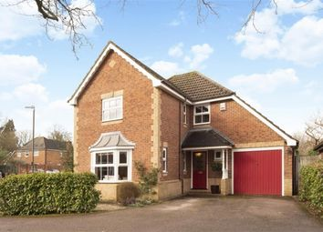 Thumbnail 4 bed detached house for sale in Scholars Way, Amersham, Buckinghamshire