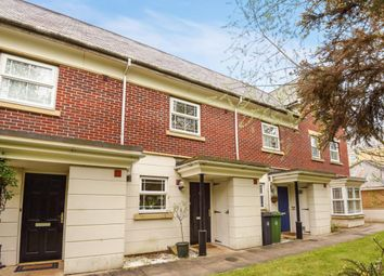 Thumbnail 2 bed terraced house for sale in Stickle Down, Deepcut
