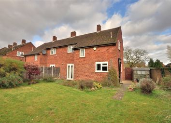 Thumbnail 3 bed semi-detached house to rent in Hadrian Way, Stanwell, Staines-Upon-Thames, Surrey