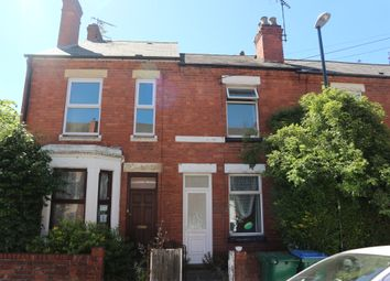 Thumbnail 3 bed terraced house for sale in 68 St. Margaret Road, Stoke, Coventry