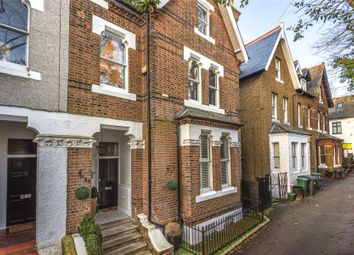 Thumbnail 4 bed flat for sale in Summerhill Villas, Susan Wood, Chislehurst