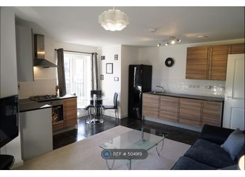 Thumbnail 2 bedroom flat to rent in Old Saw Mill Place, Amersham